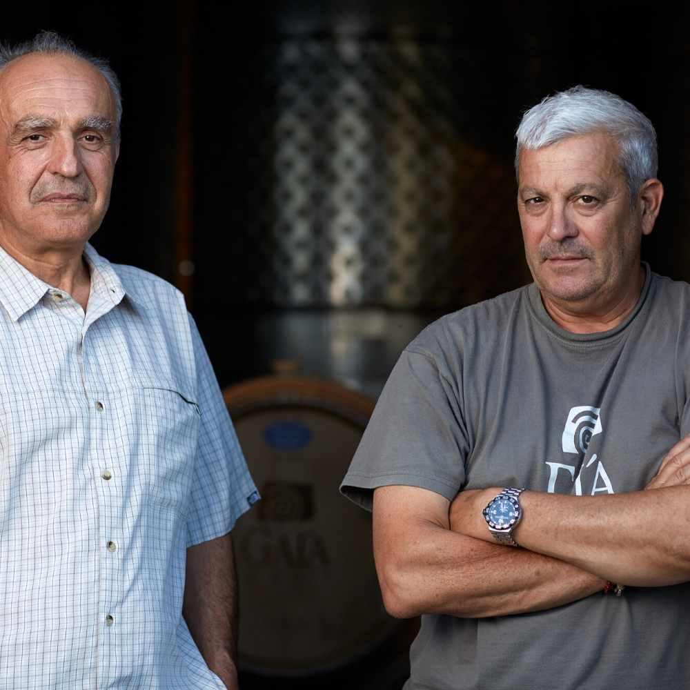 Gaia Nemea Winery
