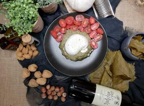 greek cheese greek wines muscat of Samos Cinque wine bar