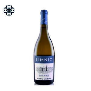 Limnio blanc de noir Chateau Porto Carras greek wine Cinque wine bar
