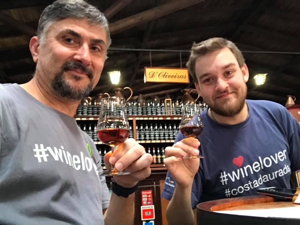 #winelover community Luiz Alberto Prassas Nikitas