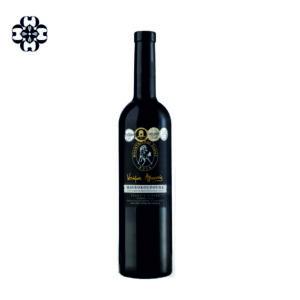 Mavrokondoura indigenous variety Ktima Avantis Evia Cinque wine bar Athens