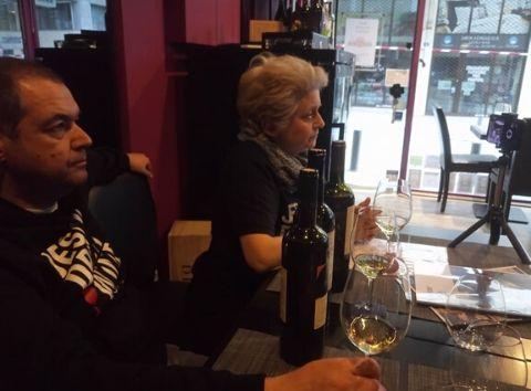 greek sommelier greek wines