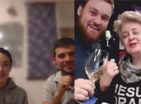 Virtual winery tour - Prassas Nikitas - Sommelier