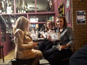 Wine bar Athens - tailor made wine tasting - greek wines