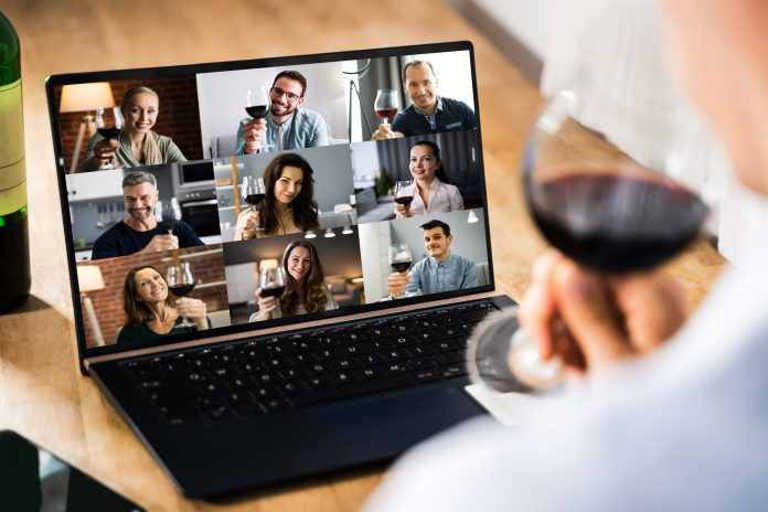 Virtual γευσιγνωσία κρασιού: Η νέα πραγματικότητα που γίνεται hot trend!